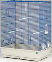 Куплю большую клетку для попугая .