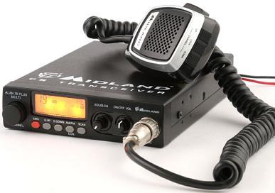 Продам новую автомобильную радиостанциюрация President Wi