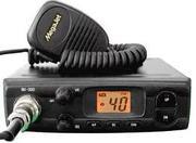 продам рацию ( радиостанцию ) автомобильную CB-27MHz