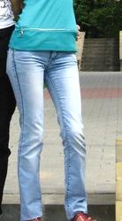 джинсы б/у