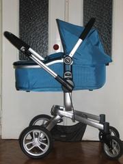 Детская коляска Graco symbio