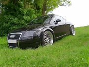 Audi TT 1, 8 Ouattro Turbo 5V