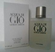 Оригинальная парфюмерия в наличии и под заказ
