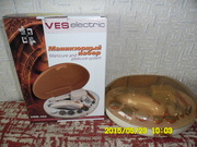 Маникюрный набор VES ELECTRIC VEM-102