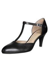 Кожаныe туфли Caprice