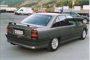 Опель омега 1991 г 2.0 бензин универсал мкпп