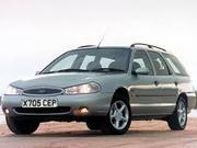 Форд мондео 2 1997г. 1.8 турбо дизель мкпп универсал