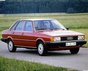 Ауди 80 Б2 1986г 1.8 бензин седан мкпп
