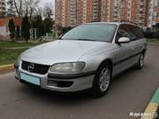 Опель омега 2001 г 2.0 турбо дизель седан мкпп