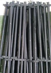 Столбы металлические оптом и в розницу. БЕСПЛАТНАЯ доставка