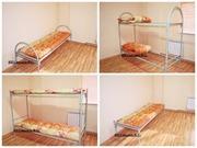 Кровати металлические  Бесплатная доставка на любой ваш