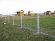 Предлагаем секции заборные,  доставляем бесплатно