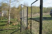 Ворота и калитки от производителя в Лиде