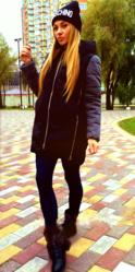 Куртка Еврозима ( Пуховик )